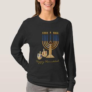 Hanoukka heureux t-shirt