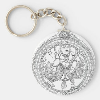Hanuman Porte-clés