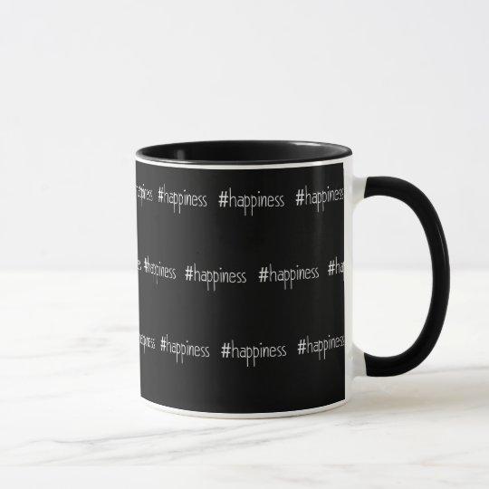 #happiness tasses