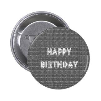 HAPPY Birthday HappyBirthday Artistist background Pin