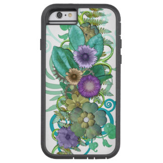 Happy Green Coque iPhone 6 Tough Xtreme