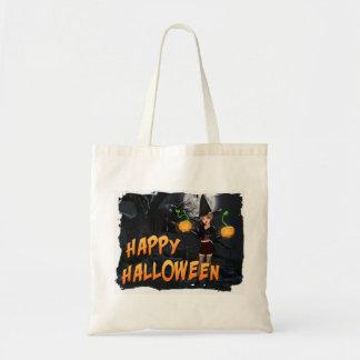 Happy Halloween Skye Bag