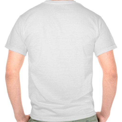 Hard rock de la pièce en t des hommes effrayants b t-shirts