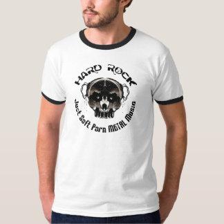 Hard rock JSP T-shirt