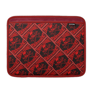 hard rock pour toujours poches macbook air