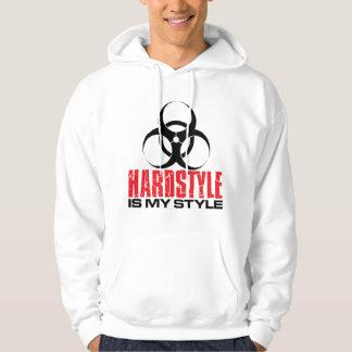 Hardstyle est mon style sweats à capuche