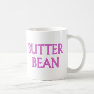 Haricot beurre mug