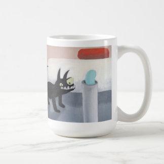 Haricot magique 2 dégrossi mug