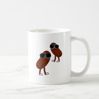 Haricots frais mug