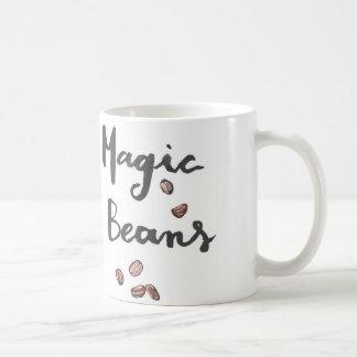 Haricots magiques mug