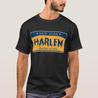 Harlem, New York -- T-shirt