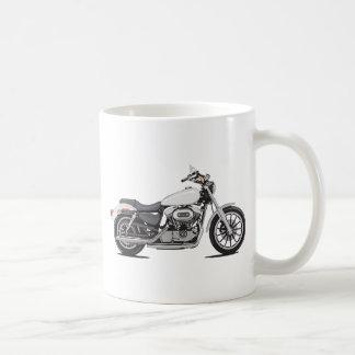 Harley Davidson Mug Blanc