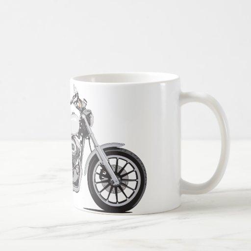 Harley Davidson Mugs À Café
