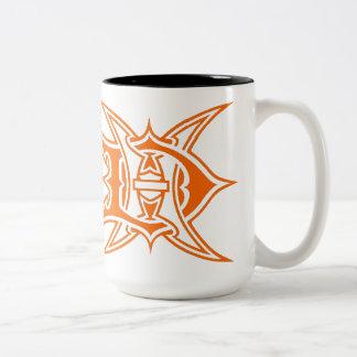 Harley Davidson - Tribal Mug Bicolore