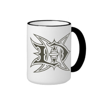 Harley Davidson - Tribal Mug Ringer