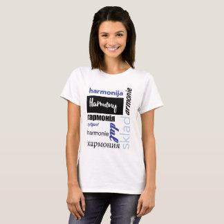 Harmonie T-shirt
