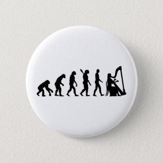 Harpe d'évolution badge