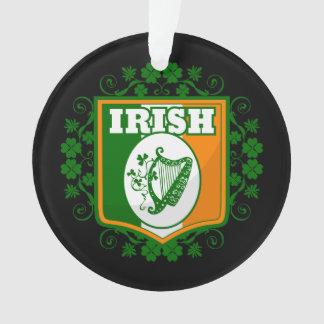Harpe du jour de St Patrick