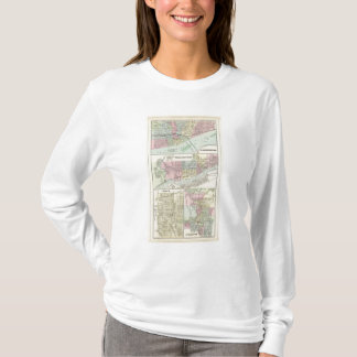 Harrisburg, Williamsport, Erie, Scranton T-shirt