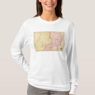 Harrison, Rye, New York 3 T-shirt