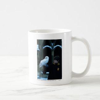 Harry et Hedwig 2 Mug