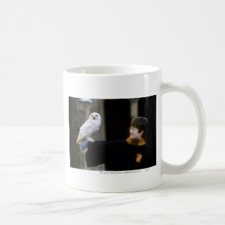 Harry et Hedwig 3 Mug