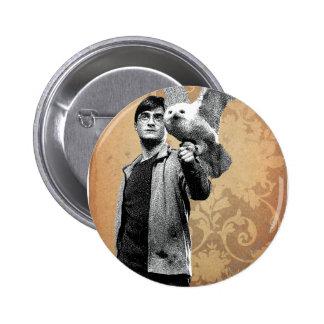 Harry Potter 12 Badges