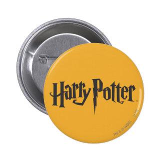 Harry Potter 2 Badges
