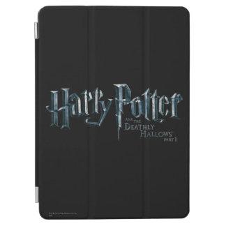 Harry Potter et le de mort sanctifie le logo 1 2 Protection iPad Air