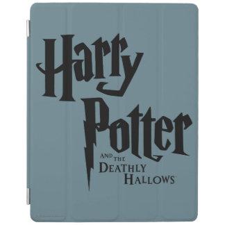 Harry Potter et le de mort sanctifie le logo 2 Protection iPad