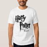 Harry Potter et le de mort sanctifie le logo 2 T-shirt