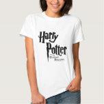 Harry Potter et le de mort sanctifie le logo 2 T-shirts