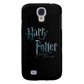 Harry Potter et le de mort sanctifie le logo 3 Coque Galaxy S4