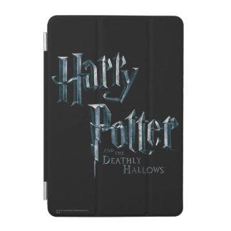 Harry Potter et le de mort sanctifie le logo 3 Protection iPad Mini
