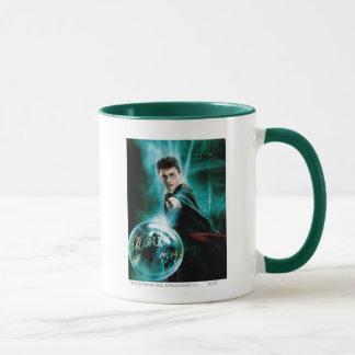 Harry Potter et Voldemort seulement un peuvent Mug