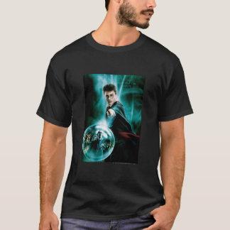 Harry Potter et Voldemort seulement un peuvent T-shirt