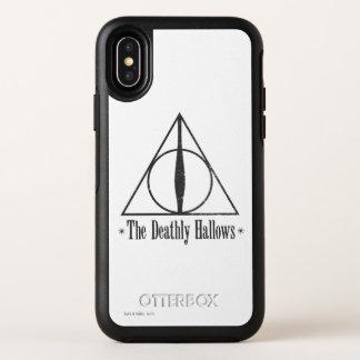 Harry Potter | le de mort sanctifie l'emblème