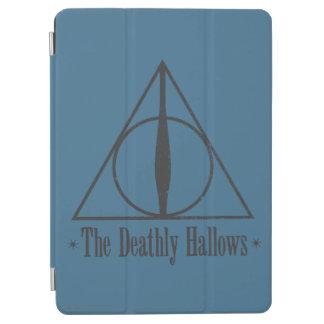 Harry Potter | le de mort sanctifie l'emblème Protection iPad Air