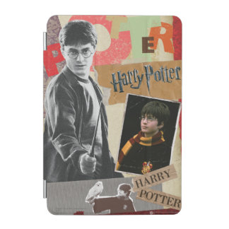 Harry Potter puis et maintenant Protection iPad Mini