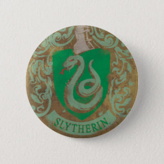 Harry Potter | Slytherin vintage Badges