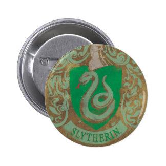Harry Potter   Slytherin vintage Badges