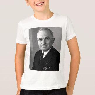 Harry S. Truman 33 T-shirt