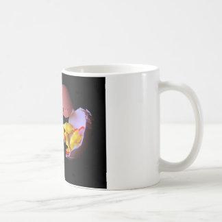 Hatchling en caoutchouc de poulet mug