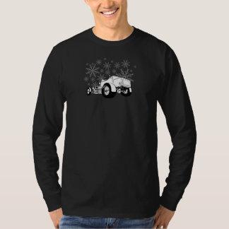 Haulin'Days heureux 2-Sided T-shirt
