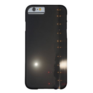 Hausse de pleine lune coque iPhone 6 barely there
