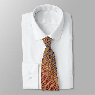 Hausse faite sur commande de cravates de