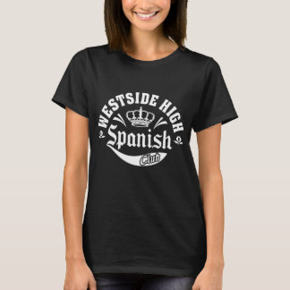Haut club espagnol de Westside