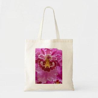 Haut étroit d'orchidée sacs fourre-tout