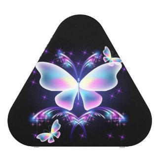 Haut-parleur de papillon haut-parleur bluetooth