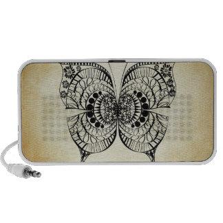 HAUT-PARLEUR iPod